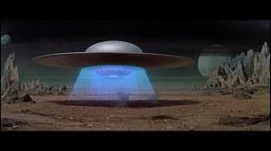 forbiddenplanet-spaceship